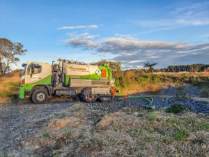 Care & Maintenance of your Septic Tank